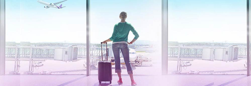 Reduce your waiting time at the airport with priority baggage reclaim.