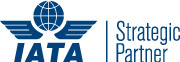 iata strategic partner logo